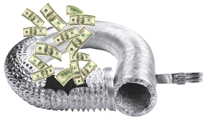 How to Tell If You Have Leaks in Your Air Ducts