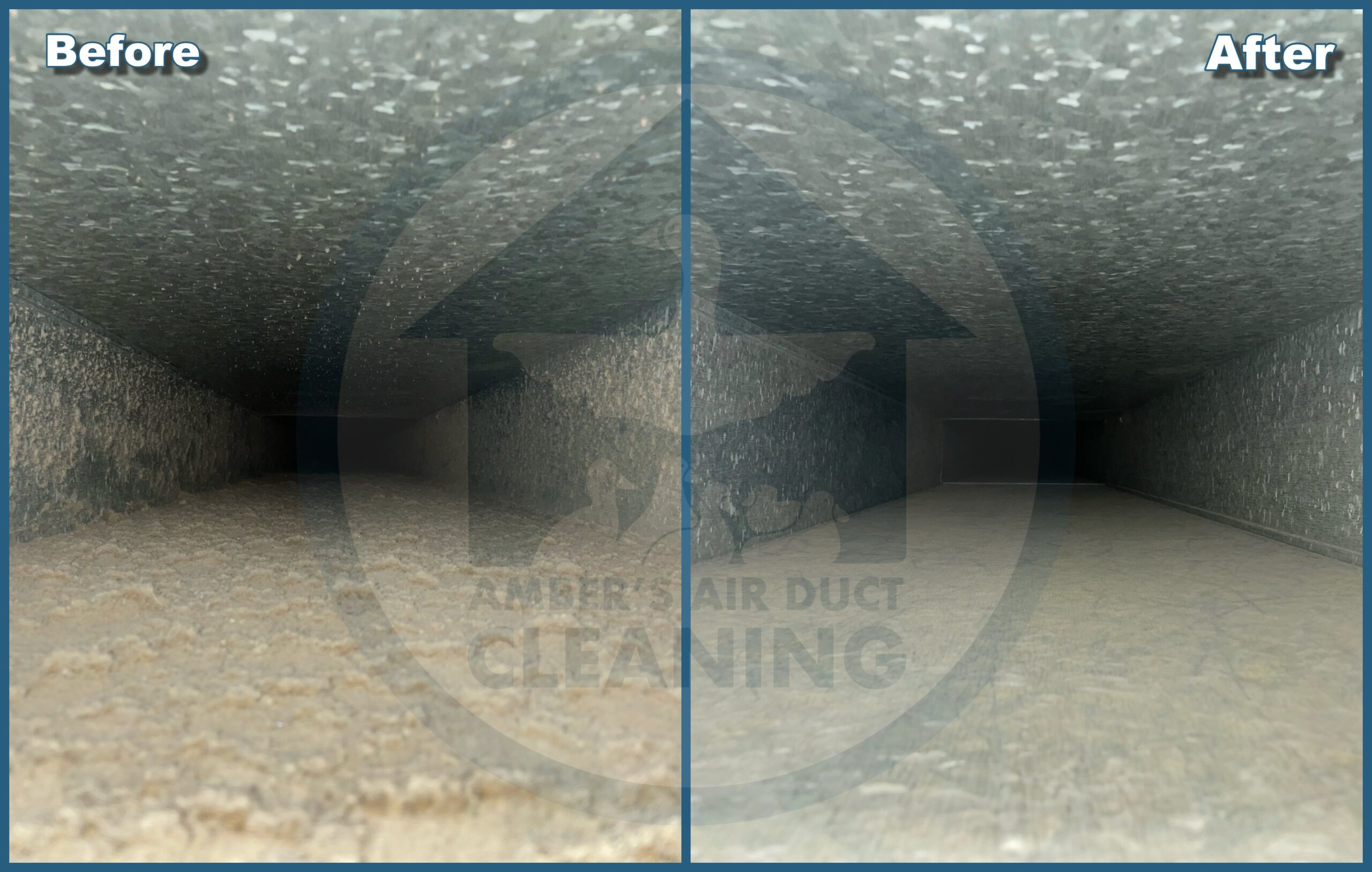 Air Duct Cleaning in Holt MI