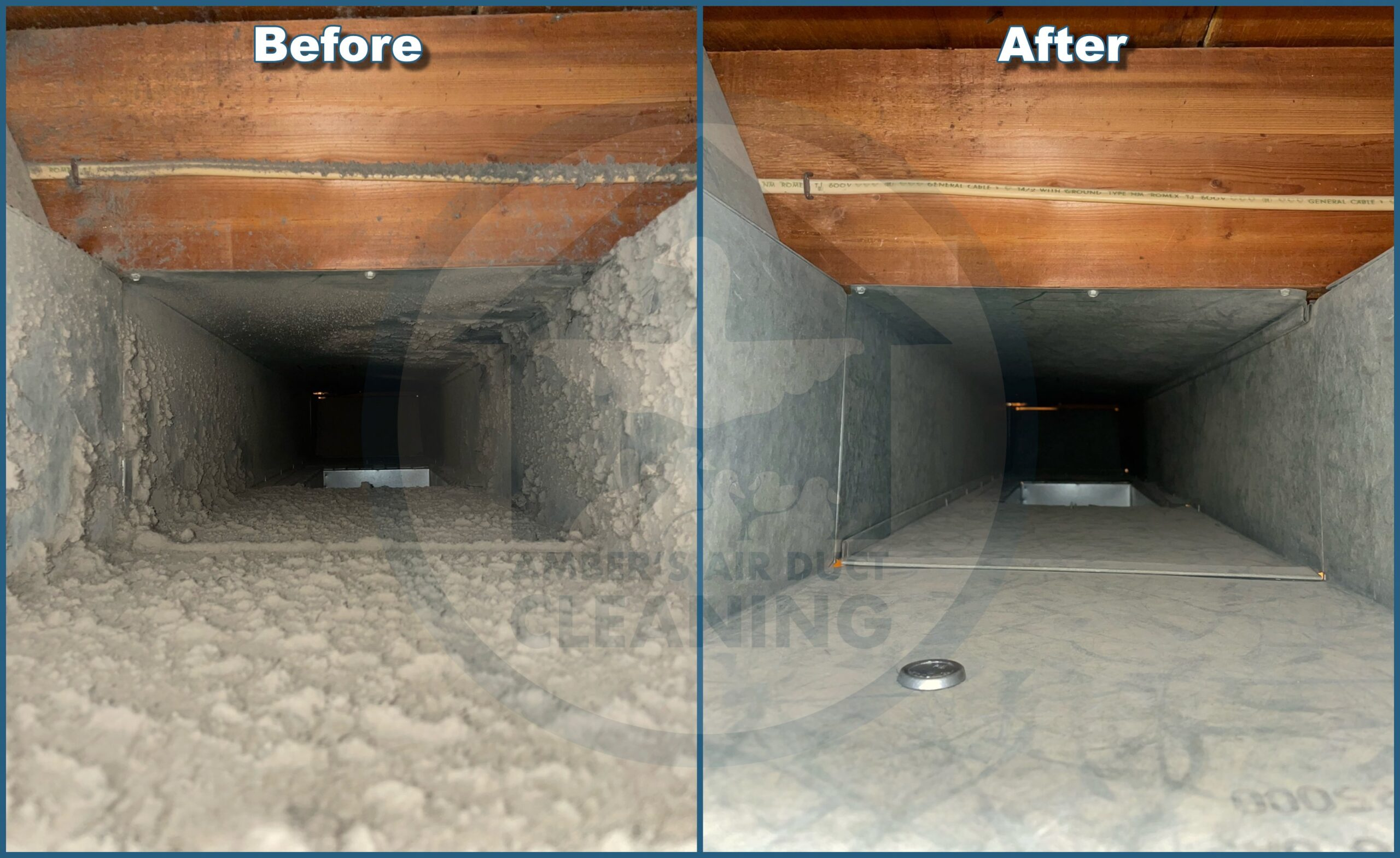 Common Duct Cleaning Scams