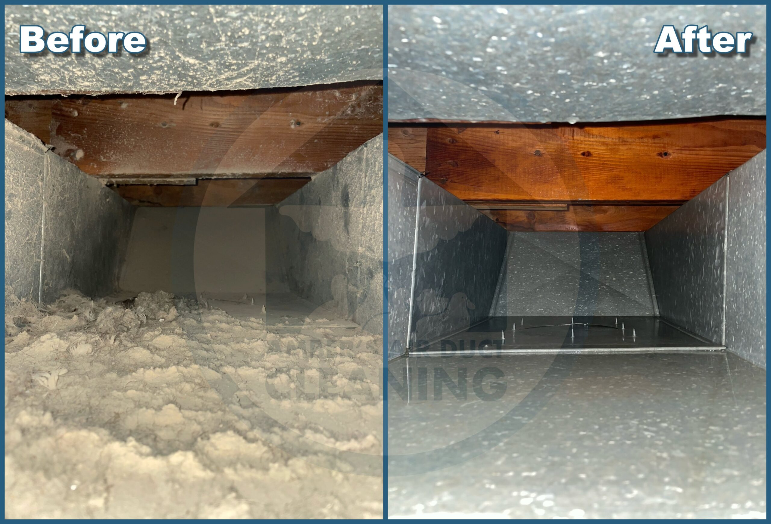 Air Duct Cleaning in Okemos MI