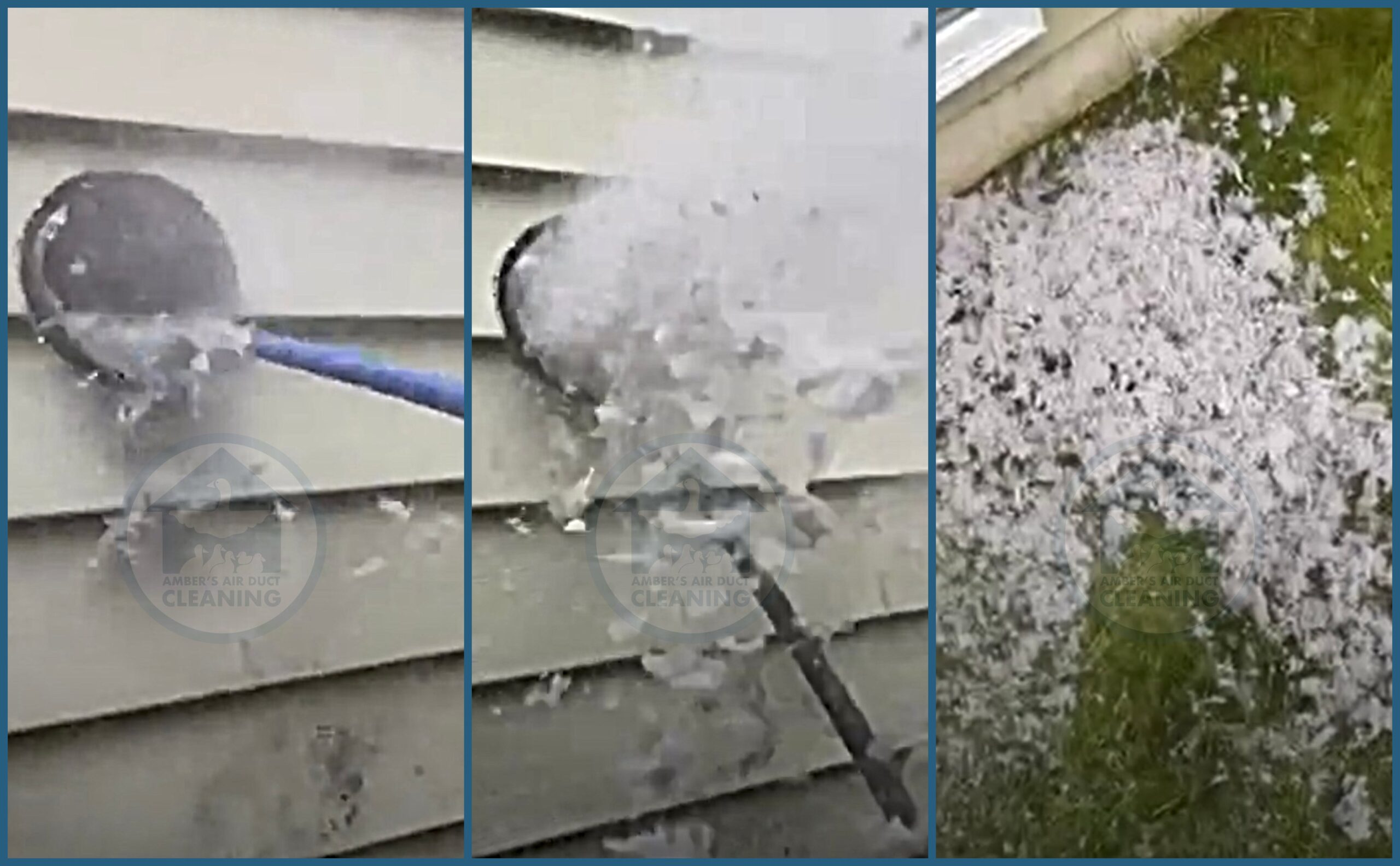 Importance of Cleaning Your Dryer Vent
