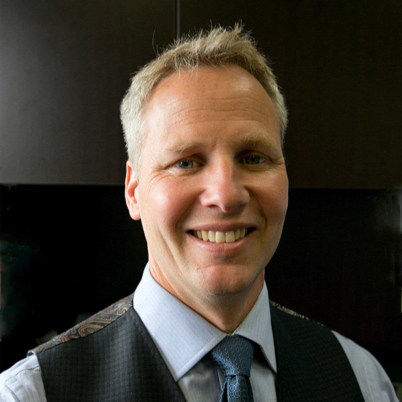 Tier 1 Randal Biedermann Vice President Sales and Marketing