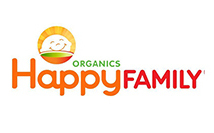Organics Happy Family