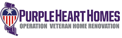 Purple Hearts Home