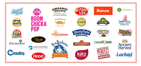 Alder Foods Brand Portoflio