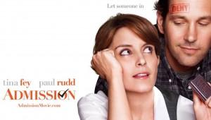 Admission - Movie Poster