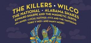 LouFest Music Festival 2013 Lineup