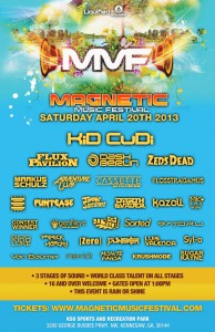 Magnetic Music Festival