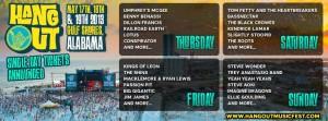 Hangout Music Festival | Image Provided
