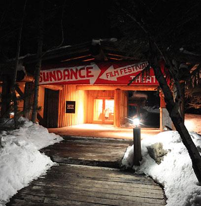 Sundance by Leah Peasley