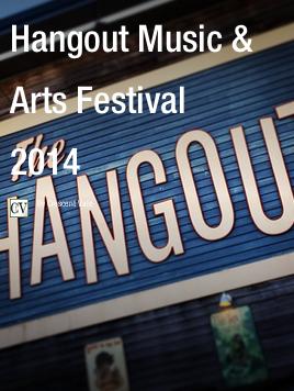 Hangout Music Festival 2014 Flipboard - Flipbook