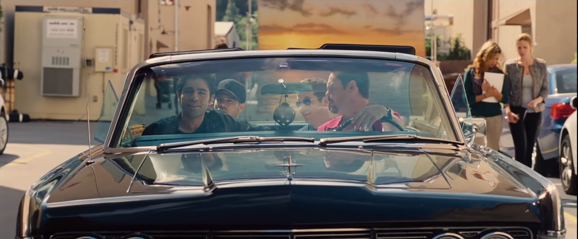 Entourage the Movie. Photo by: Warner Brothers Pictures / YouTube