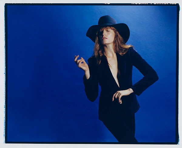 Florence + the Machine. Photo provided.