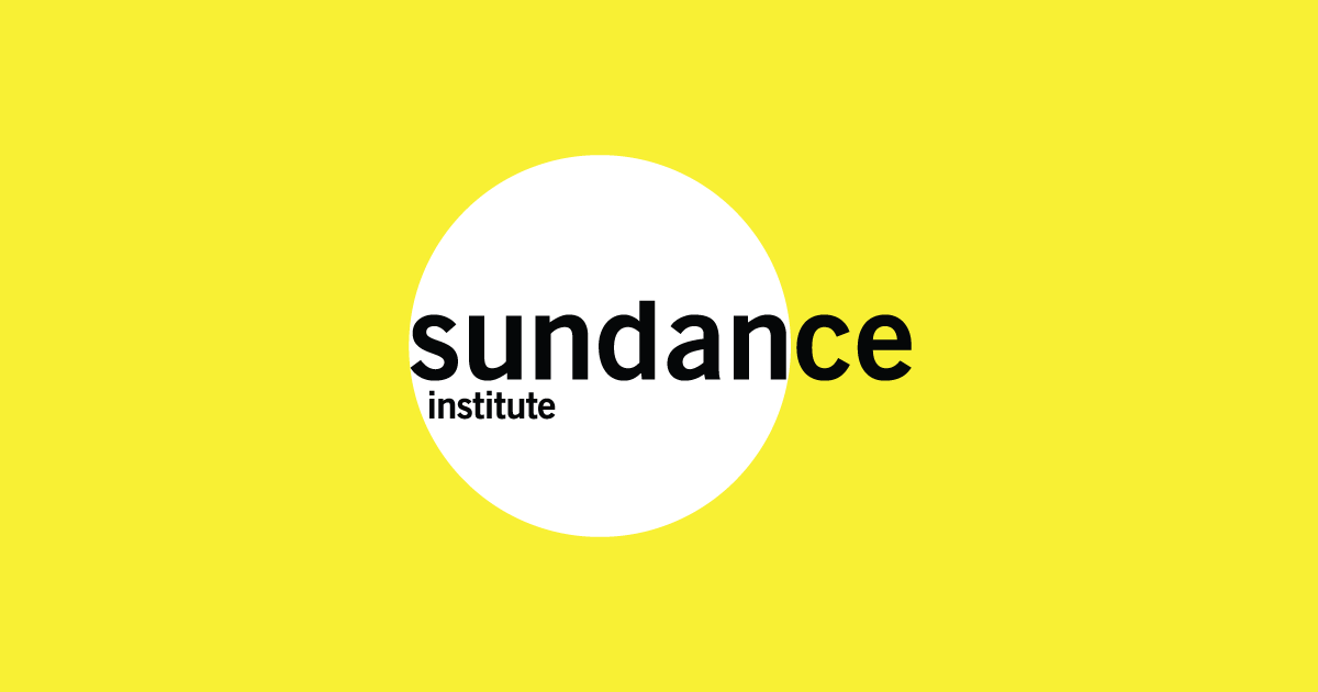 Sundance Institute logo. Photo by: Sundance.org