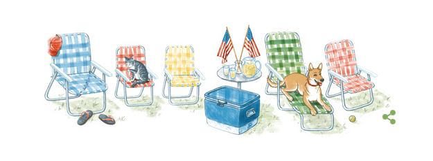4th of July. Image by: Google.com