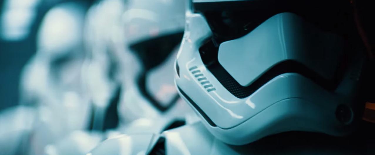 Star Wars. Star Wars / YouTube
