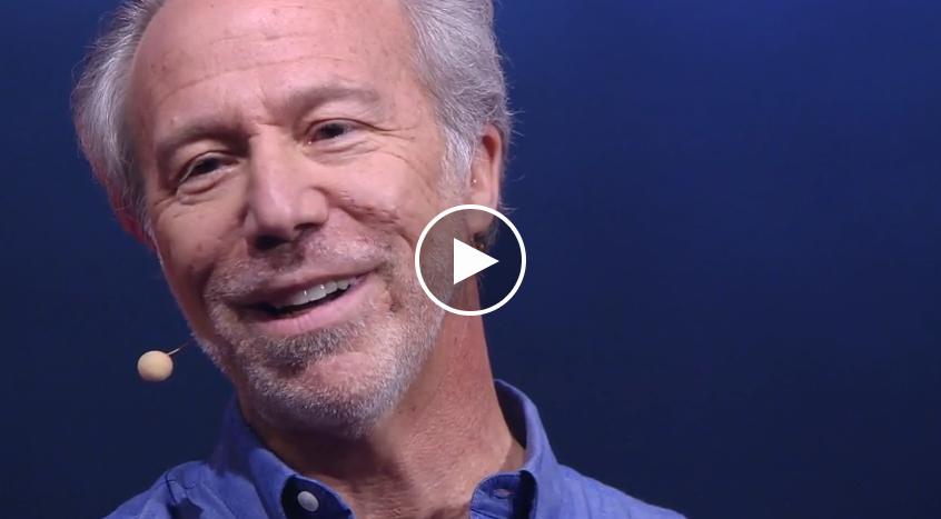 Mark Plotkin, TED Talks.