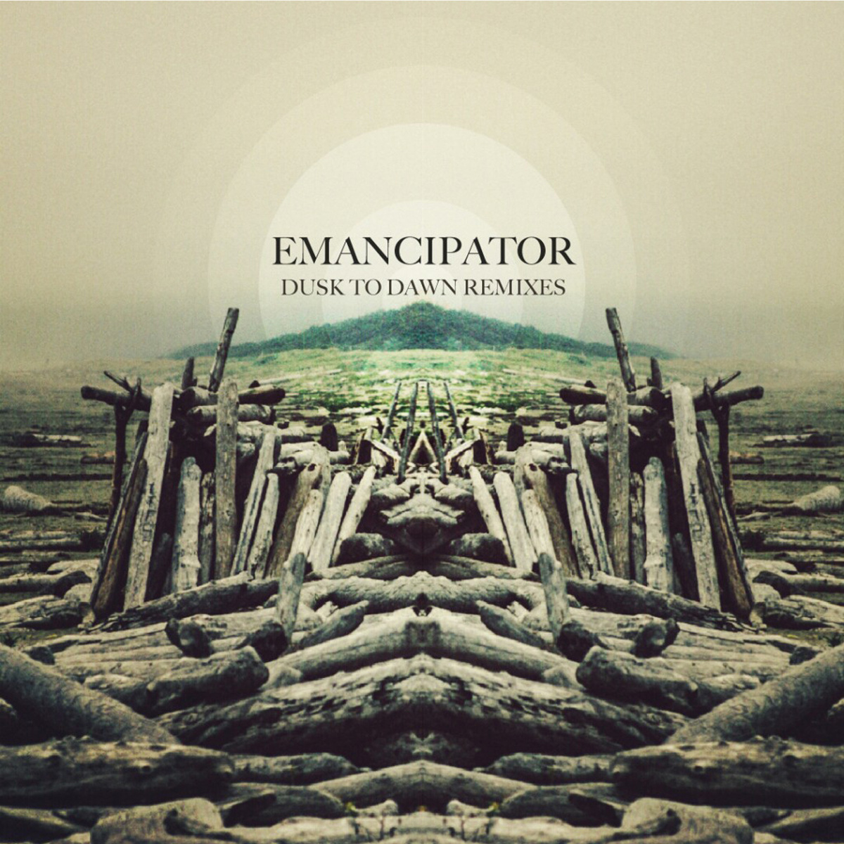 Emancipator. Dusk to Dawn Remixes.