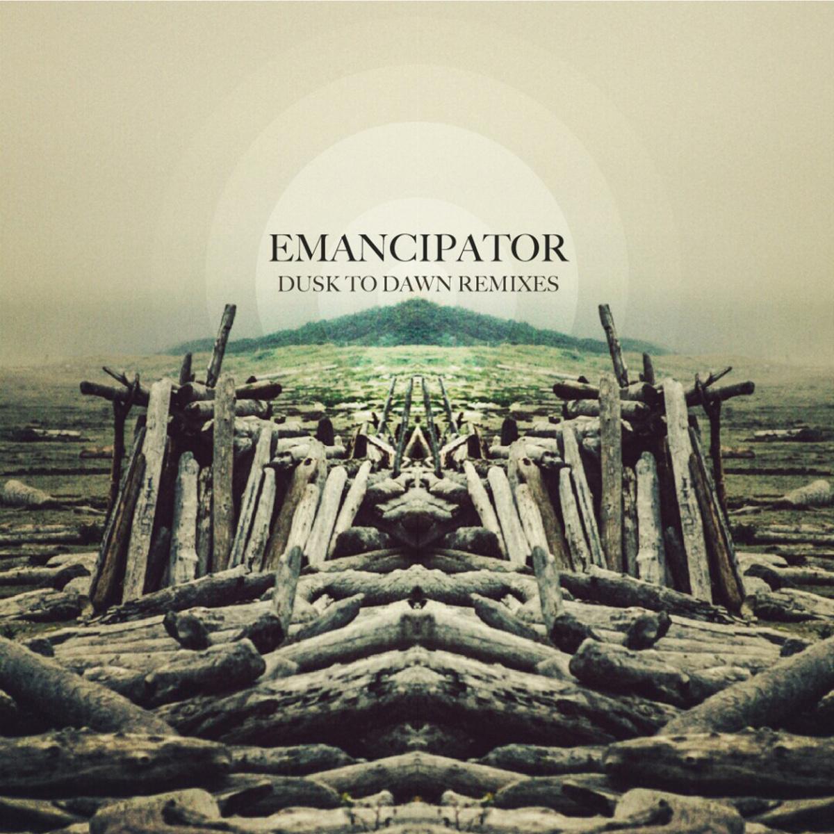 Emancipator. Dusk to Dawn Remixes.