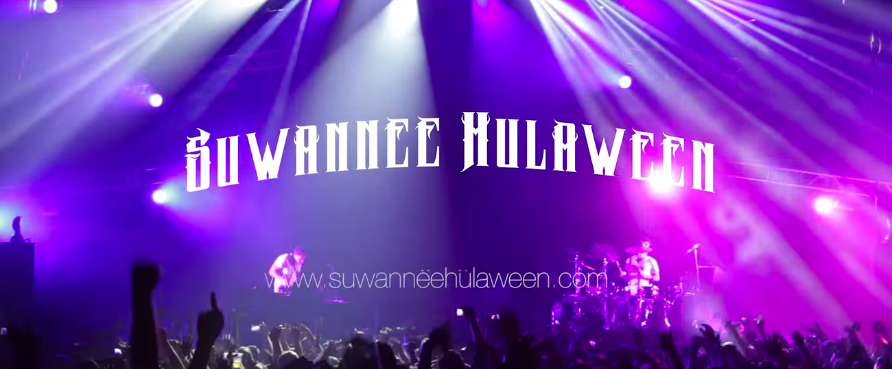 Hulaween 2015. Image by: Bud Light / YouTube