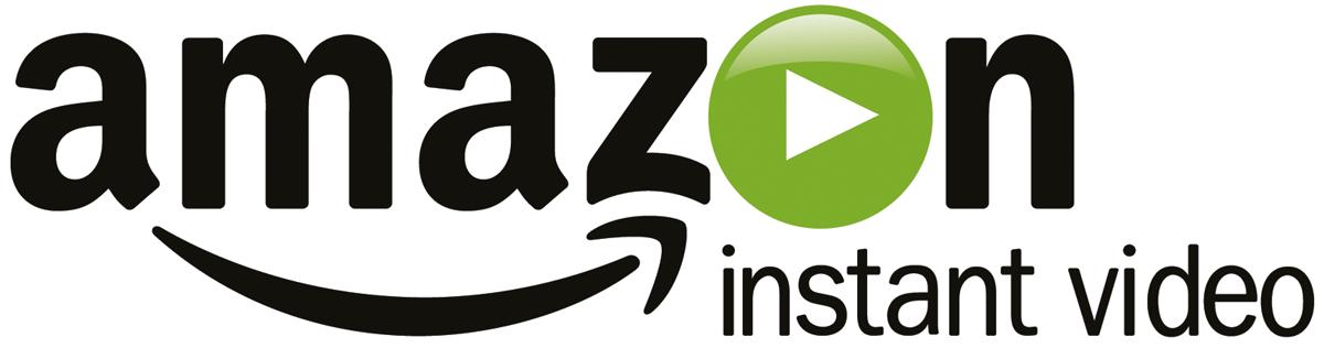 Amazon Prime Instant Video logo.