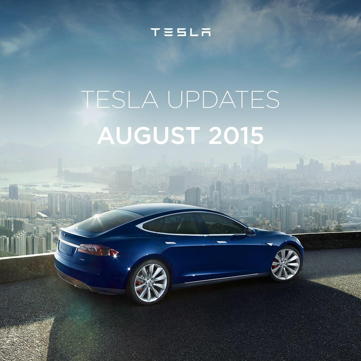 Model S, Tesla Motors.