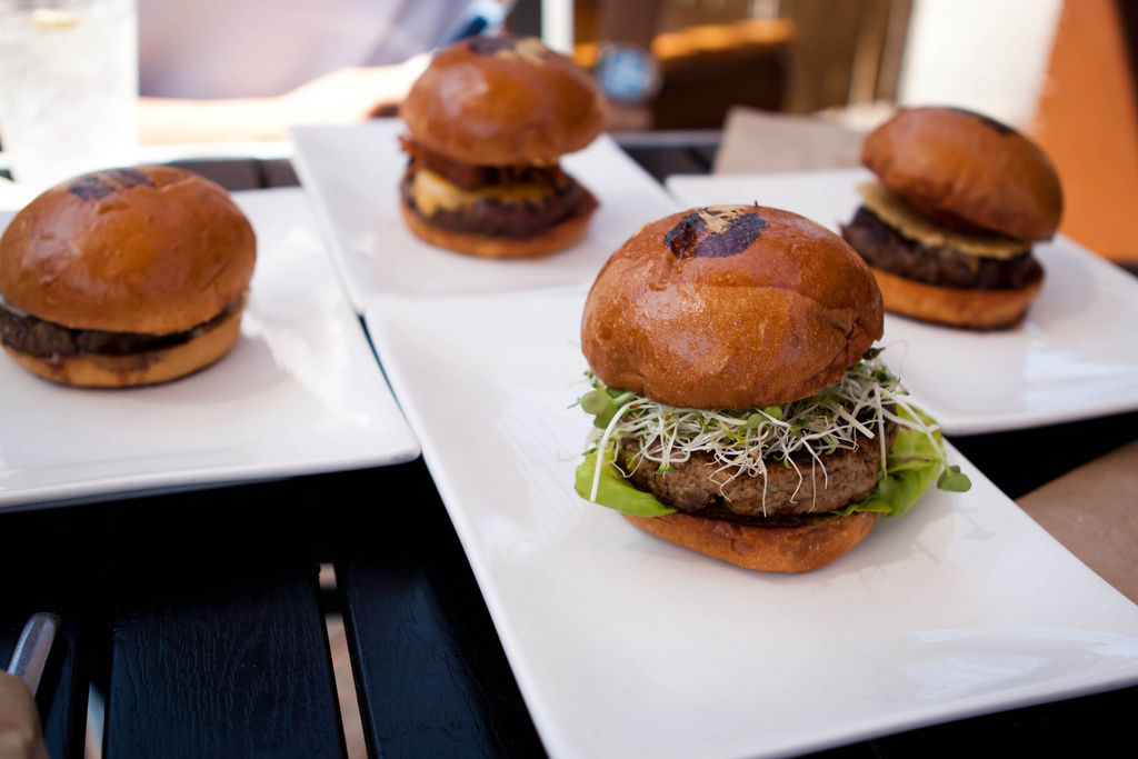 Umami Burgers. Photo by: Richard Kim/Flickr