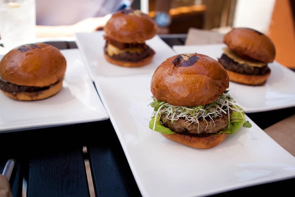 Umami Burgers. Photo by: Richard Kim/Flickr