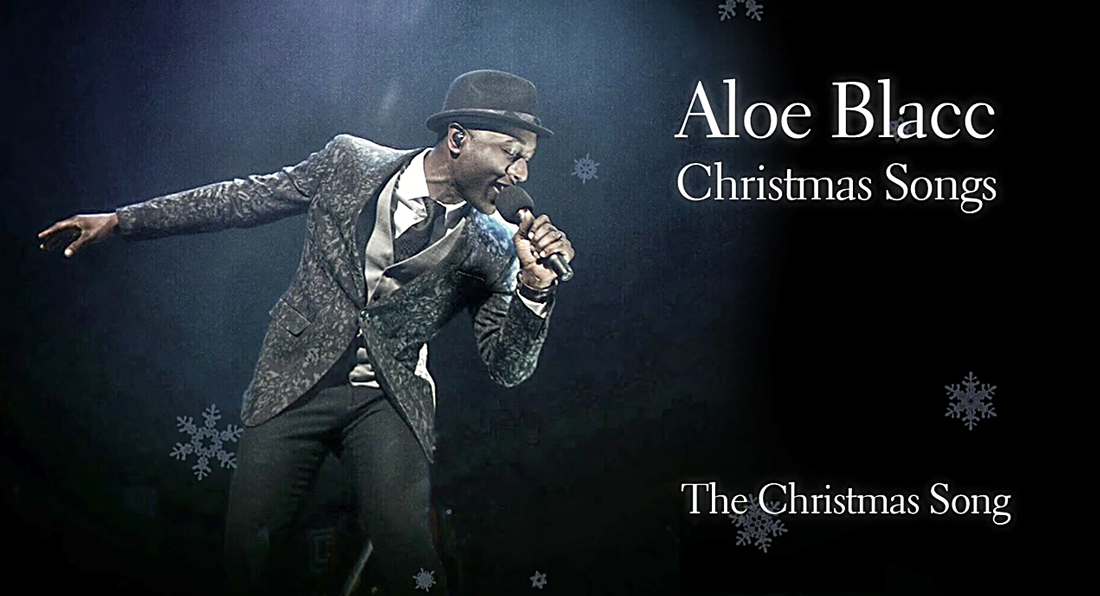Aloe Blacc. Photo by: Aloe Blacc / YouTube