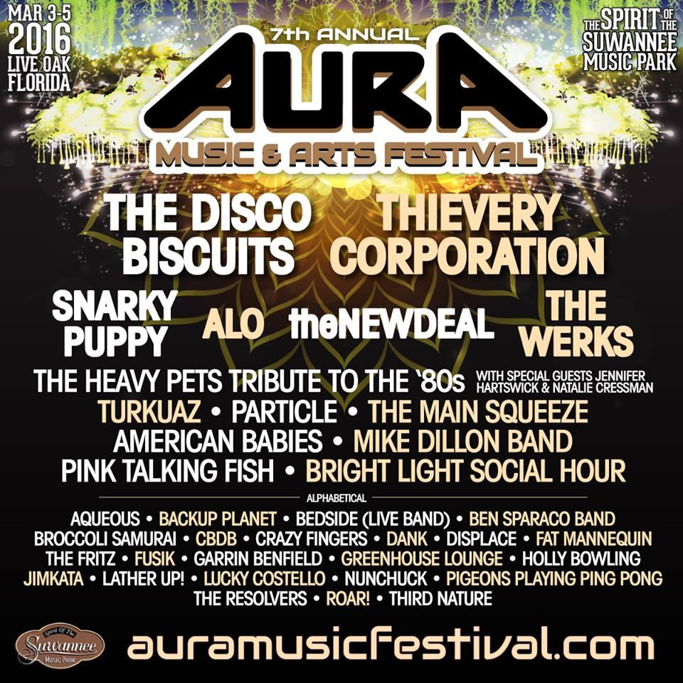 AURA Music Festival. Photo by: AURA Music Festival