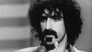 Eat that Question - Frank Zappa in His Own Words still image. Photo by: ABC Australia. Directed by: Thorsten Schütte