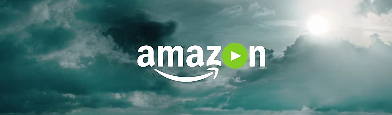 Amazon Prime. Photo by: Amazon Studios / YouTube