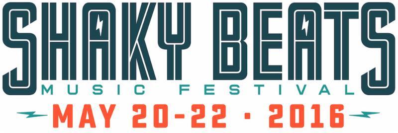 Shaky Beats Music Festival. Photo provided.
