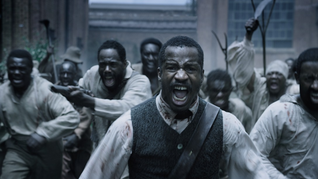 The Birth of a Nation still shot. Photo by: Elliot Davis / Sundance Institute