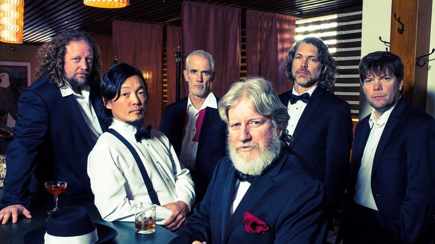 The Sting Cheese Incident announce 2016 tour dates. Photo by: The String Cheese Incident