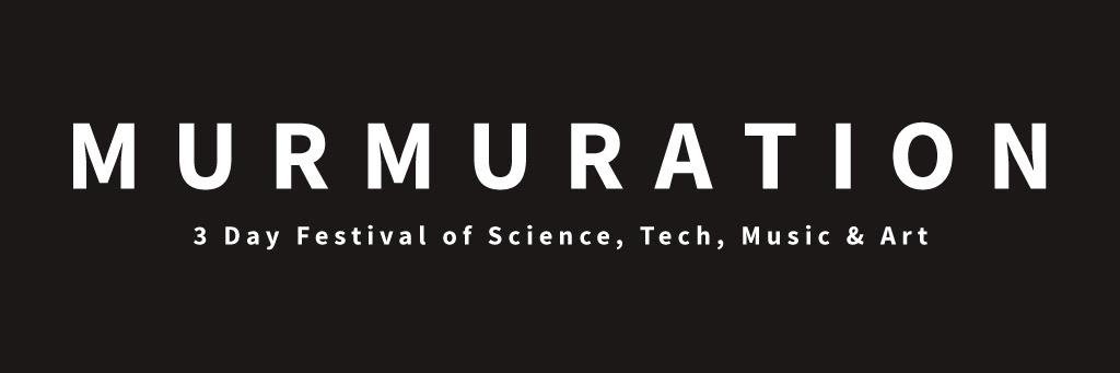 Murmuration logo. Photo provided.