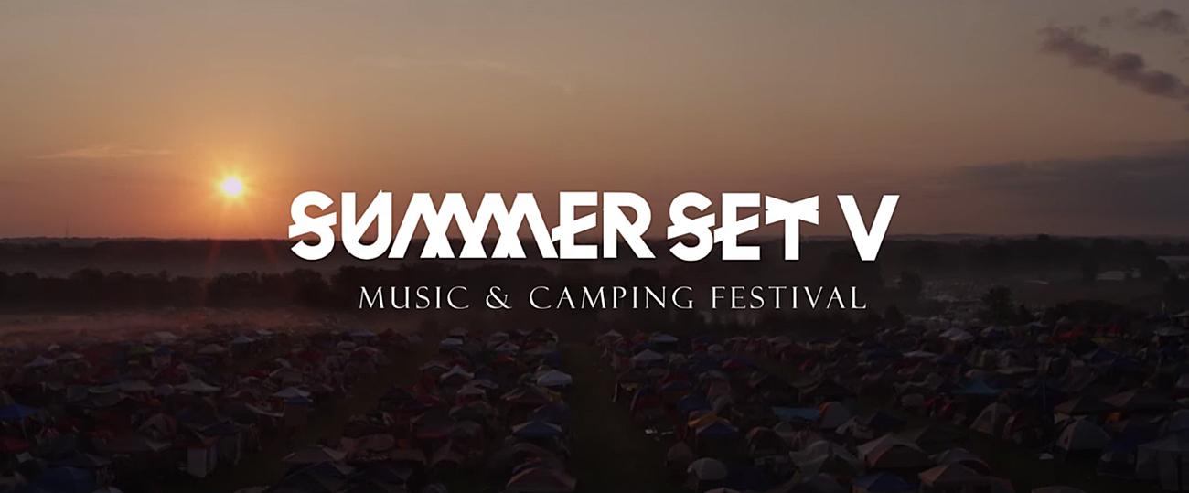 Summer Set Music Festival 2016 screen shot. Photo by: Summer Set Music Festival / YouTube