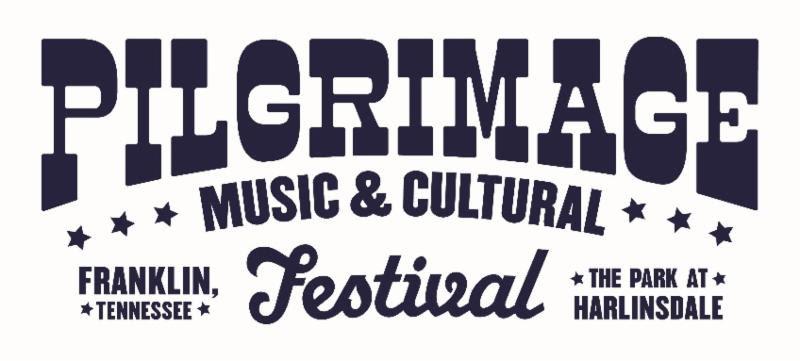 Pilgrimage Music & Cultural Festival initial lineup. Photo by: Pilgrimage Music & Cultural Festival