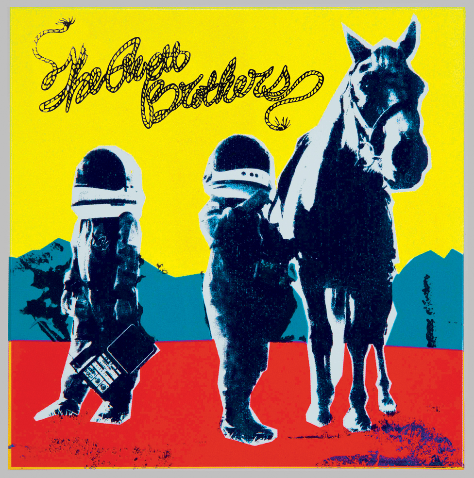 The Avett Brothers True Sadness album cover. Photo by: The Avetts Brothers
