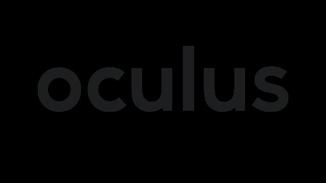 Oculus logo. Photo by: Oculus
