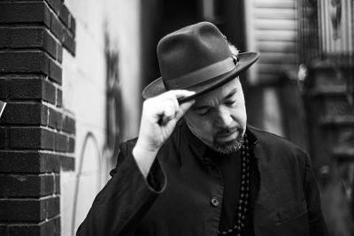 Eric Krasno. Photo courtesy by: Calabro Music Media