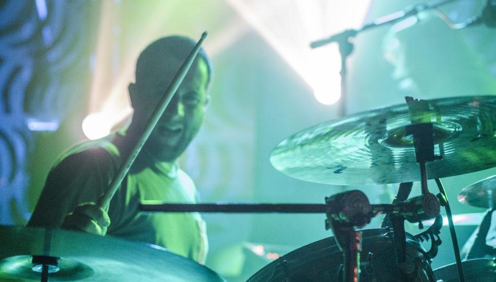 Papadosio at Mainstage Morgantown on 10/12/16. Photo by: Nicholas Hess