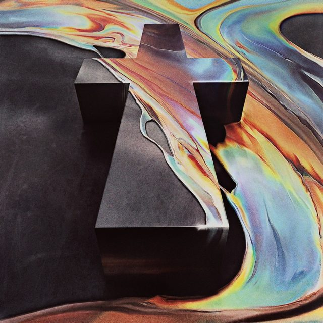 Justice Women album artwork. Photo provided.