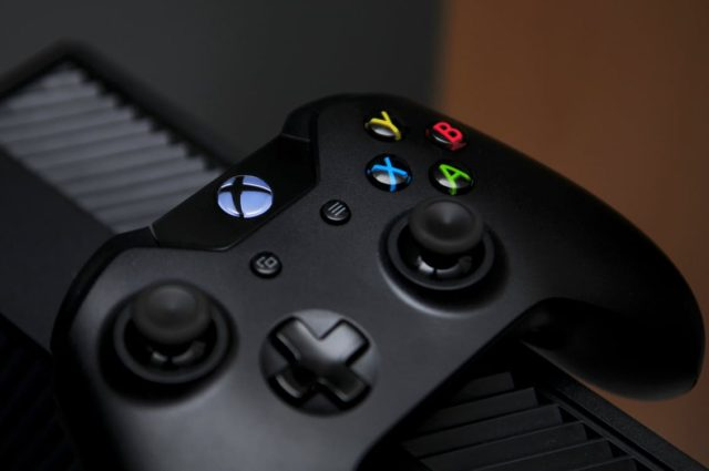 Control pad for gaming. Photo by: Pexels.com