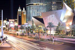 Downtown Las Vegas. Photo by: Pexels.com