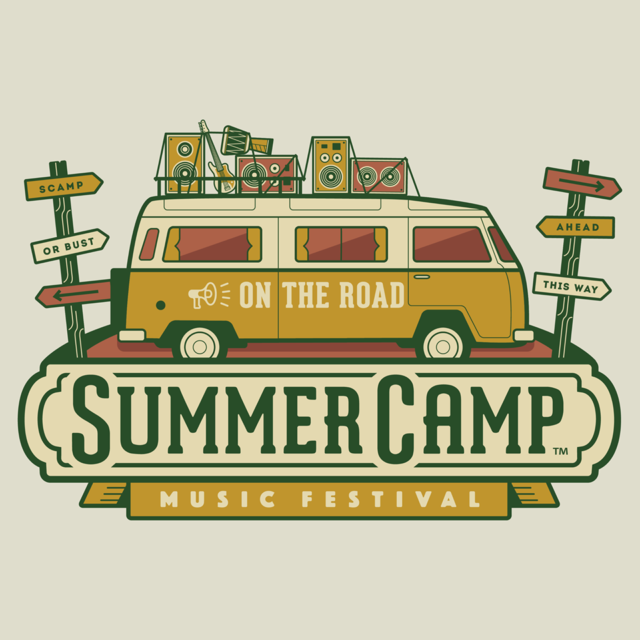 Summer Camp Music Festival 2017. Photo by: Summer Camp Music Festival