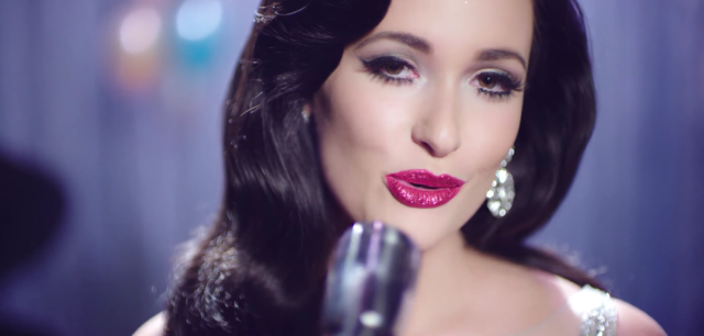 Kacey Musgraves still shot. Photo by: Kacey Musgraves / Vevo / YouTube