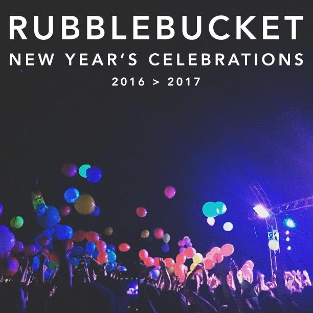 Rubblebucket promo material. Photo provided