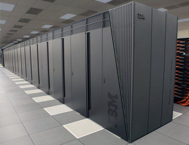 Cloud Computing. Photo by: Pexels.com