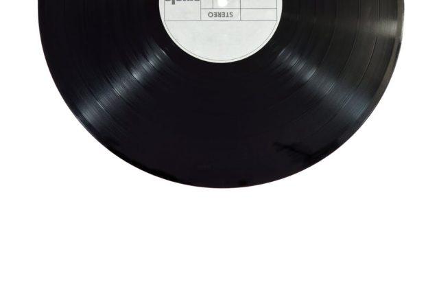 Vinyl record. Photo by: Pexels.com